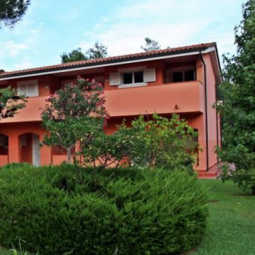 Ortano Mare Village Residence