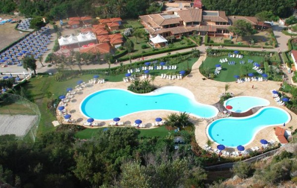 TH Ortano Mare Village Residence