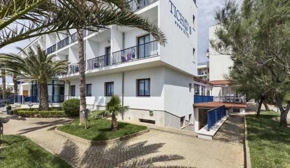 Ticho's  Hotel 4*
