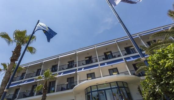 Ticho's Lido Hotel