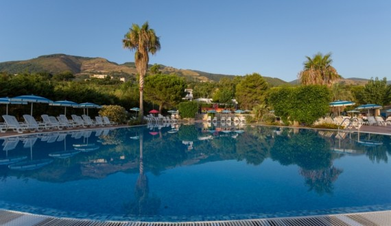 Villaggio Club Bahja