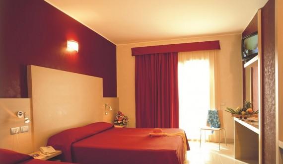 Granserena Hotel - Camera