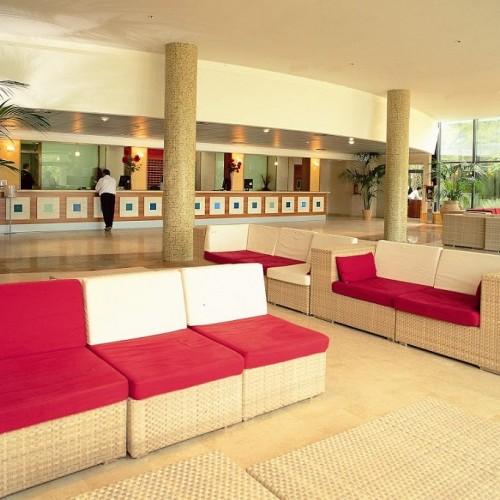 Granserena Hotel - Hall