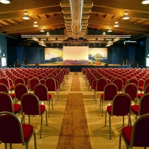 Granserena Hotel - Teatro