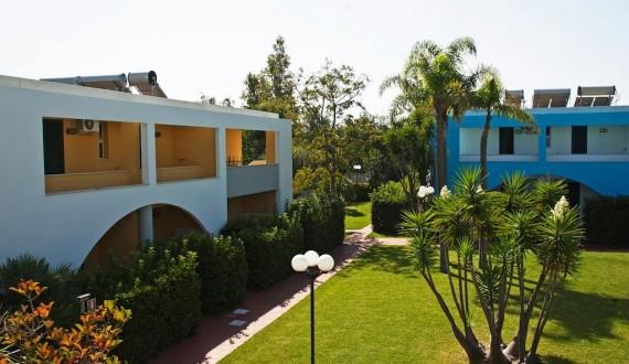 Sairon Village
