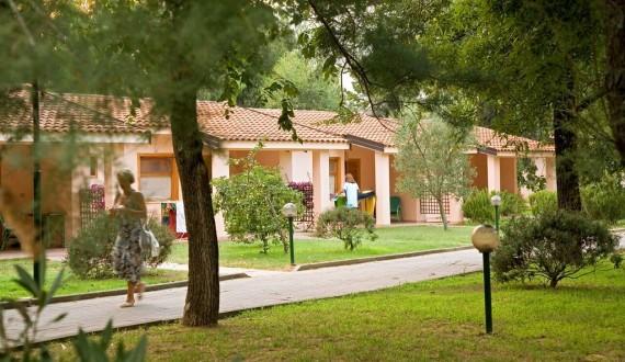 Baia Degli Achei Village