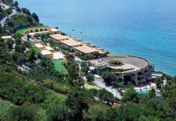 Hotel Villaggio La Marèe - Futura Style