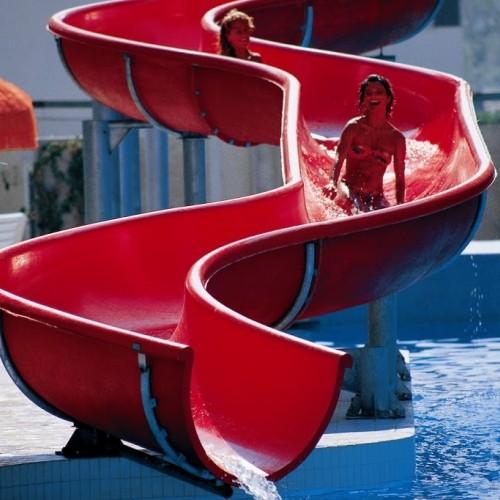 Hotel Serena Majestic Giochi acquatici