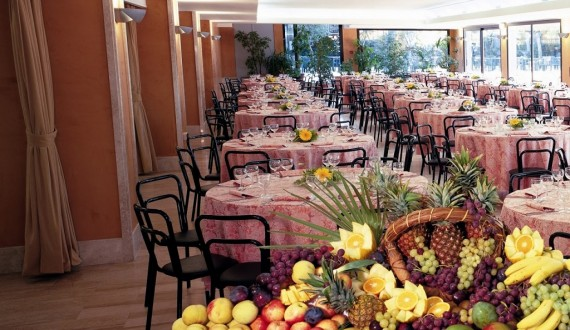 Hotel Serena Majestic Ristorante