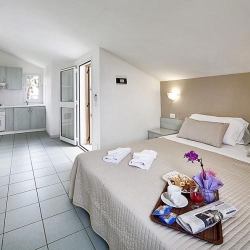 Athena Resort | Ragusa, Sicilia Camera in appartamento