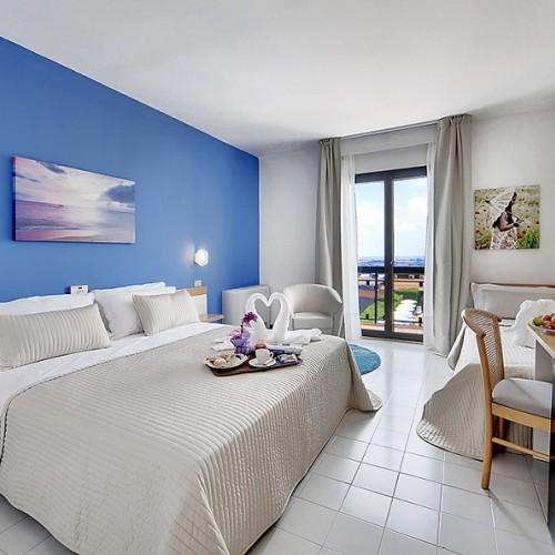 Athena Resort | Ragusa, Sicilia Camera con vista