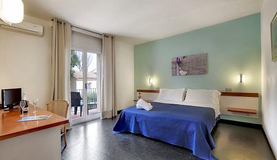 Athena Resort | Ragusa, Sicilia Camera matrimoniale