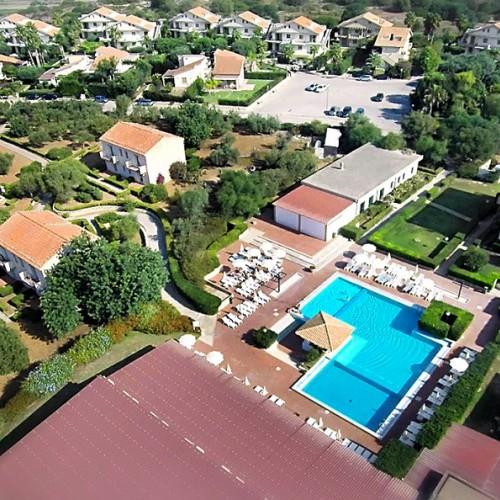 Athena Resort | Ragusa, Sicilia View