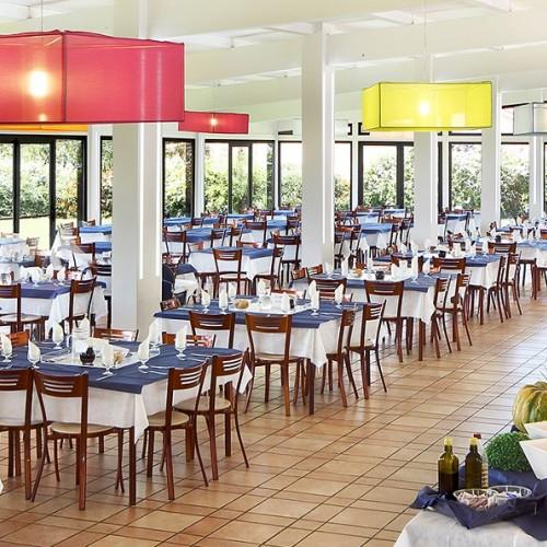 Athena Resort | Ragusa, Sicilia Ristorante