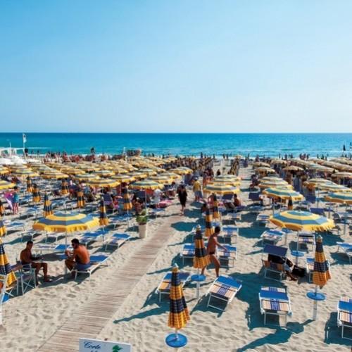 Futura style Corte del Salento, Puglia - Spiaggia