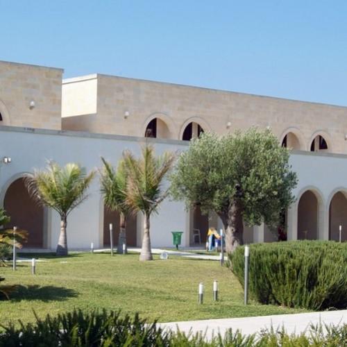 Futura style Corte del Salento, Puglia - Giardino