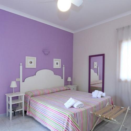 Capo Calavà Village - Gioiosa Marea, Sicilia - Camera doppia