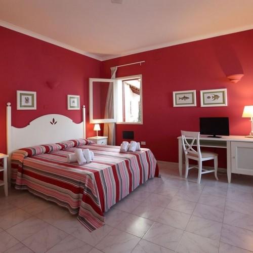Capo Calavà Village - Gioiosa Marea, Sicilia - Camera