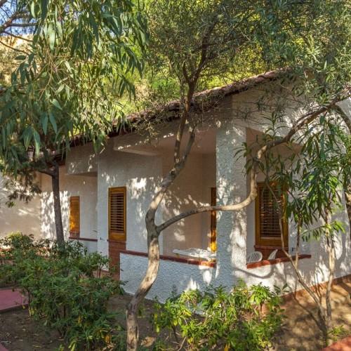 Capo Calavà Village - Gioiosa Marea, Sicilia - Struttura esterna