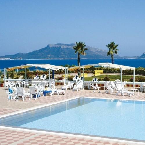 Baia Aranzos Beach Club Resort