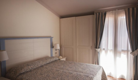 Blu Hotel Laconia Village - Cannigione di Arzachena, Sardegna - Camera