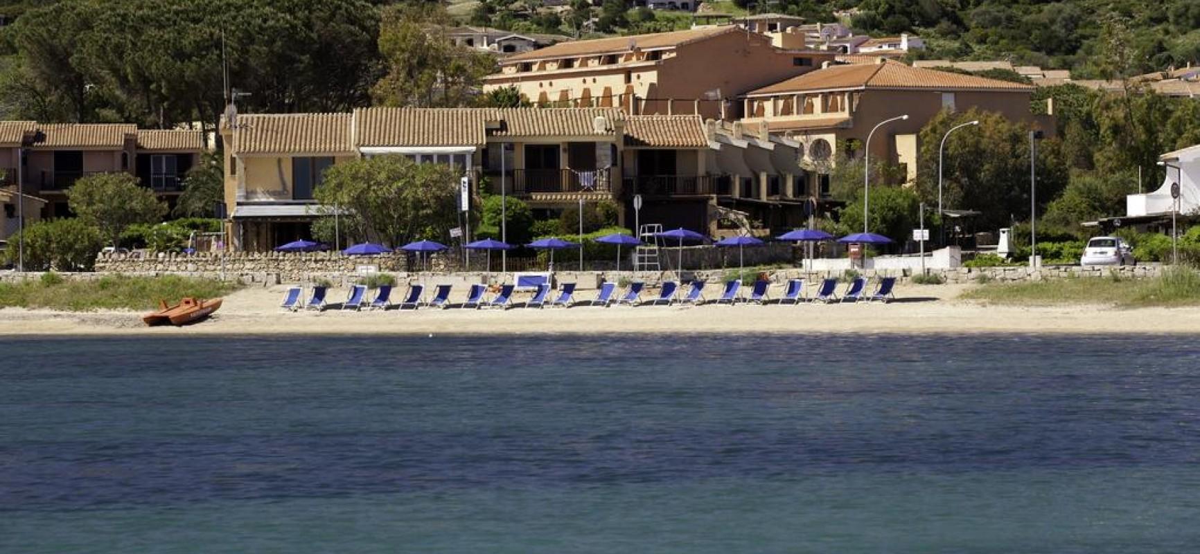 Blu Hotel Laconia Village - Cannigione di Arzachena: sardegna nave ...
