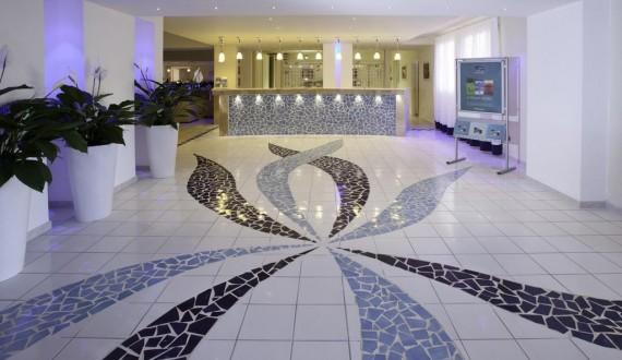 Blu Hotel Laconia Village - Cannigione di Arzachena, Sardegna - Hall