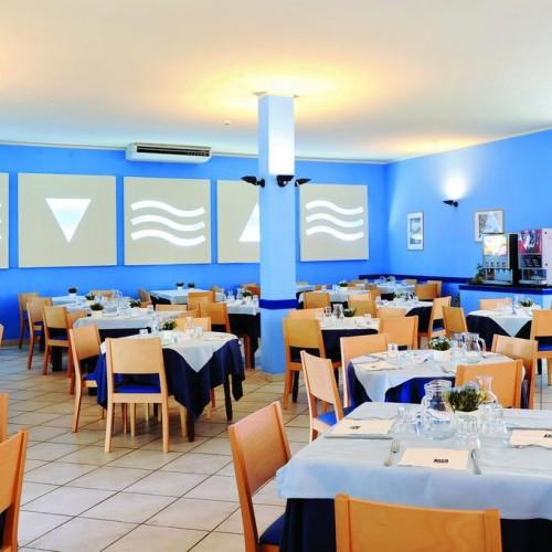 Blu Hotel Laconia Village - Cannigione di Arzachena, Sardegna - Ristorante