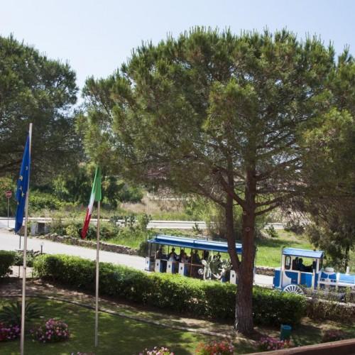 Blu Hotel Laconia Village - Cannigione di Arzachena, Sardegna - Servizio Navetta