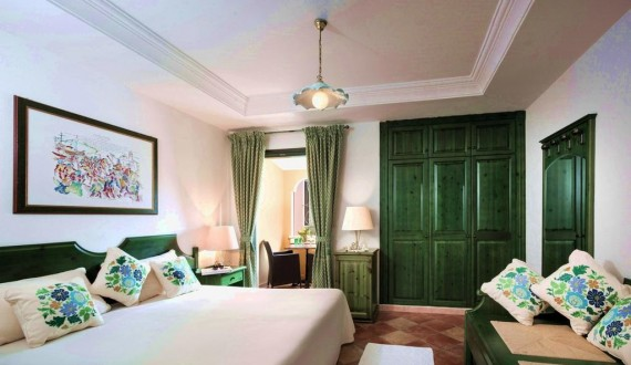 Cala Ginepro Hotel Resort - Cala Ginepro, Sardegna - Camera
