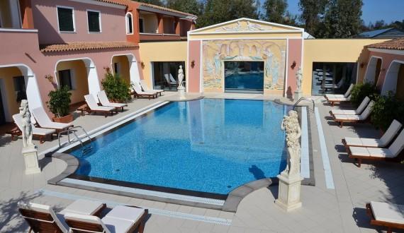 Cala Ginepro Hotel Resort - Cala Ginepro, Sardegna - Piscina