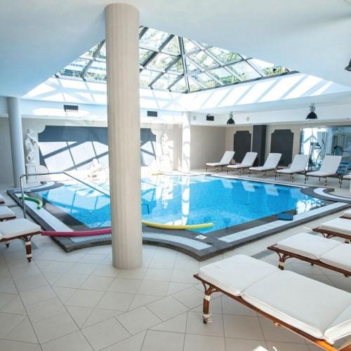 Cala Ginepro Hotel Resort - Cala Ginepro, Sardegna - Centro benessere e Spa