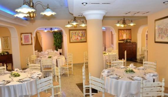 Cala Ginepro Hotel Resort - Cala Ginepro, Sardegna - Ristorante