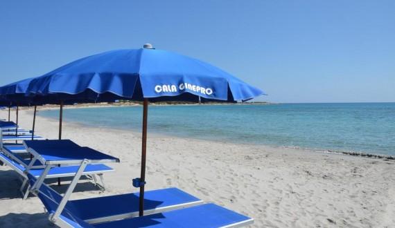 Cala Ginepro Hotel Resort - Cala Ginepro, Sardegna - Spiaggia