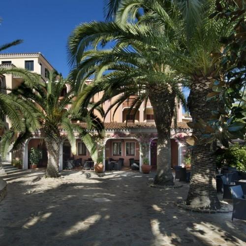 Cala Ginepro Hotel Resort - Cala Ginepro, Sardegna - Ingresso