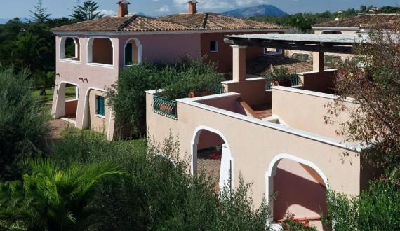 Cala Ginepro Hotel Resort - Cala Ginepro, Sardegna - Struttura