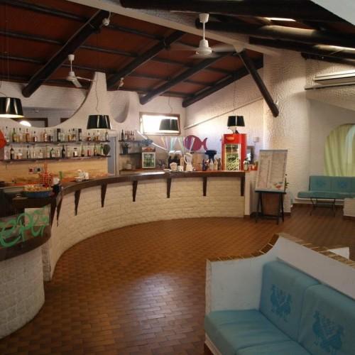 Club Esse Cala Bitta - Baja Sardinia, Sardegna - Bar