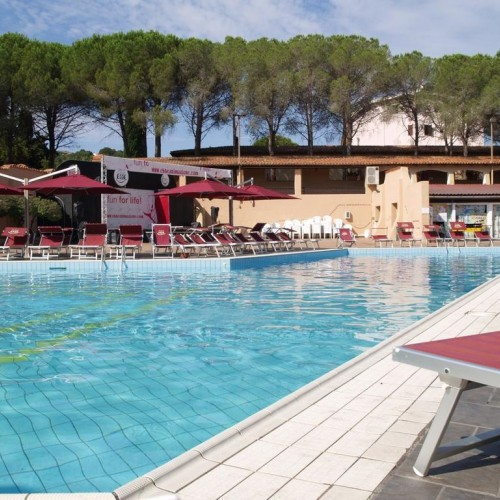 Club Esse Cala Bitta - Baja Sardinia, Sardegna - Piscina Esterna