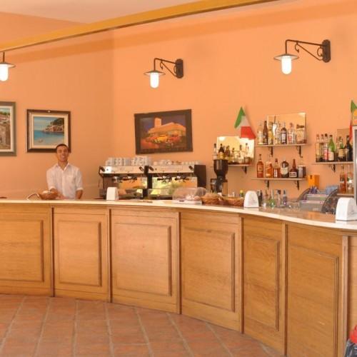 Cala Luas Resort - Cardedu, Sardegna - Bar