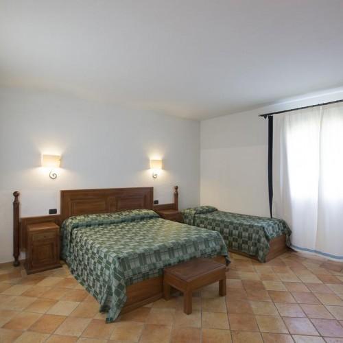 Cala Luas Resort - Cardedu, Sardegna - Camera