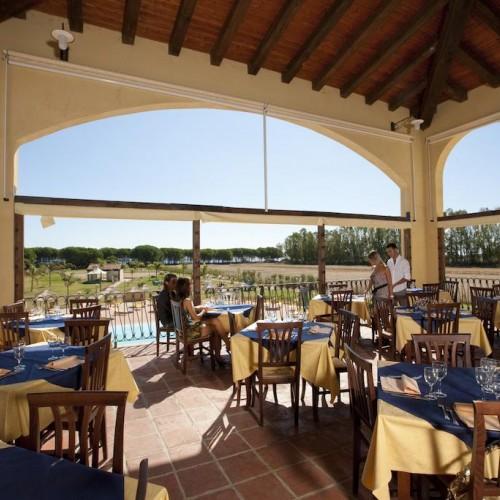 Cala Luas Resort - Cardedu, Sardegna - Ristorante