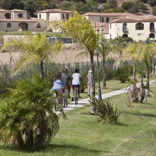 Cala Luas Resort - Cardedu, Sardegna - Noleggio bici