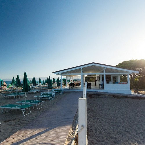 Marina Resort Garden Club & Beach Club