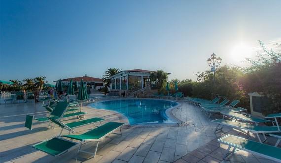Marina Resort Garden Club & Beach Club