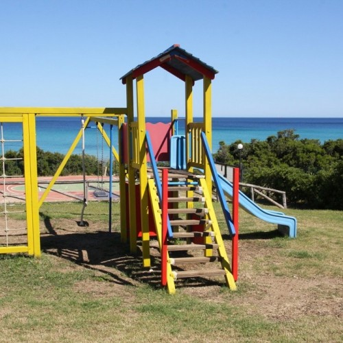 Free Beach Club - Costa Rei, Sardegna - Giochi