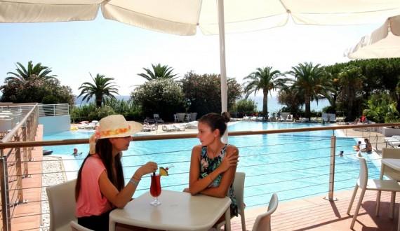Free Beach Club - Costa Rei, Sardegna - Aperitivo