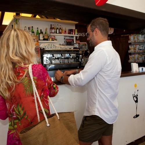 Club Esse Gallura Beach Village - Santa Teresa di Gallura, Sardegna - Bar