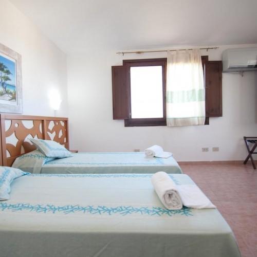 Club Esse Gallura Beach Village - Santa Teresa di Gallura, Sardegna - Camera