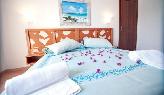 Club Esse Gallura Beach Village - Santa Teresa di Gallura, Sardegna - Camera matrimoniale