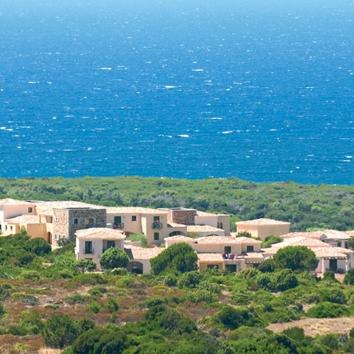 Club Esse Gallura Beach Village - Santa Teresa di Gallura, Sardegna - Vista mare